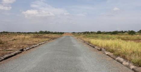 Đất nền TP HCM có thể biến động 10-20% vì bảng giá mới