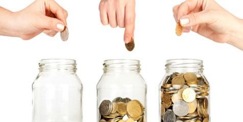 9 cách tạo thói quen tiết kiệm tiền