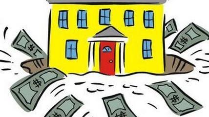 Hiểu sai cách tính lệ phí trước bạ nhà đất