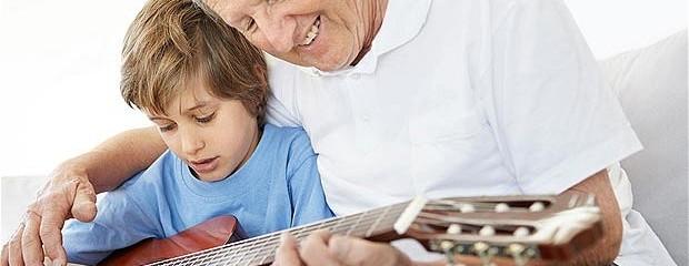 Làm sao để sống hạnh phúc khi về hưu?