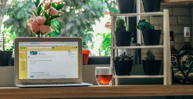 Quản lý thu nhập không cố định từ công việc freelance