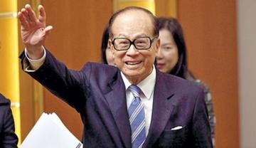 Cách sử dụng đồng tiền của tỷ phú Li Ka-Shing