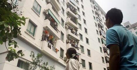 Lựa chọn thuê hay mua căn hộ chung cư từ góc độ so sánh chi phí (*)