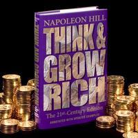 Cách nghĩ để thành công – Napoleon Hill
