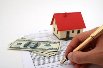 Lưu ý khi vay tiền mua nhà