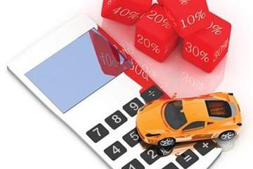 Những điều bạn cần biết khi mua xe trả góp