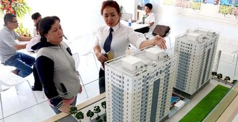 Có nên vay ngân hàng mua nhà trong giai đoạn hiện nay?
