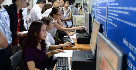 Thuê dịch vụ quyết toán thuế thu nhập cá nhân