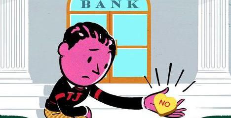 Điểm tín dụng cá nhân và ảnh hưởng khi đi vay
