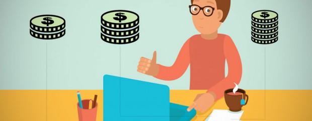 Quản lý tài chính cá nhân cho người có thu nhập không cố định (phát sóng trên HTV7)