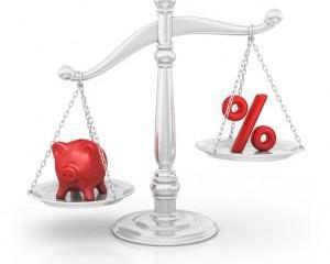 Vì sao vay công ty tài chính lãi suất tới 60%?