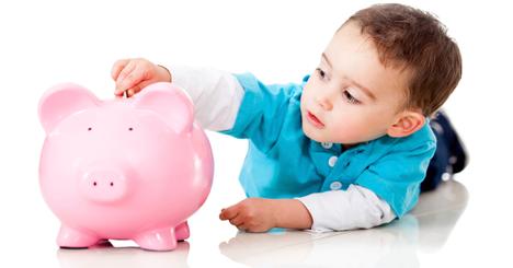 Dạy con trẻ cách tiêu tiền (phát sóng trên kênh FBNC)