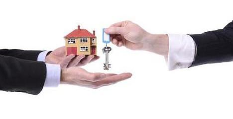 Những vấn đề cần quan tâm khi cho thuê nhà
