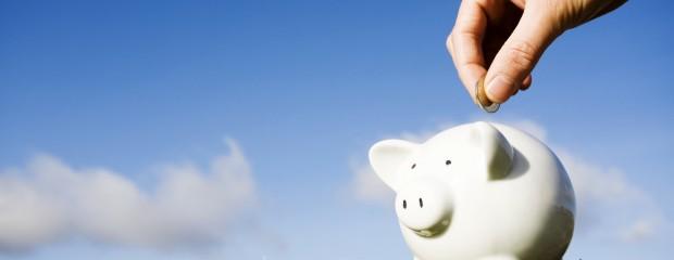 Lập quỹ tiết kiệm tại gia