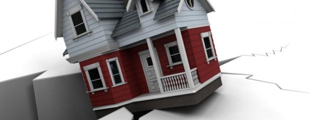 5 sai lầm làm giảm giá trị nhà của bạn