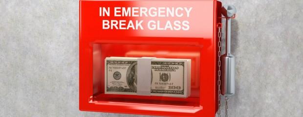 Nên tiết kiệm bao nhiêu cho quỹ dự phòng khẩn cấp