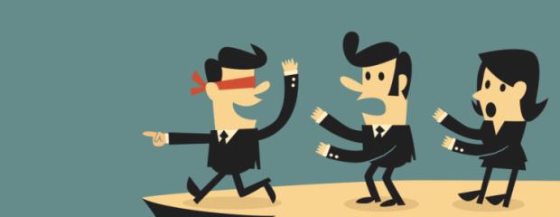 6 sai lầm tài chính phổ biến nhất