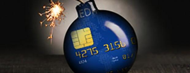 5 sai lầm khi dùng thẻ tín dụng mà bạn cần tránh