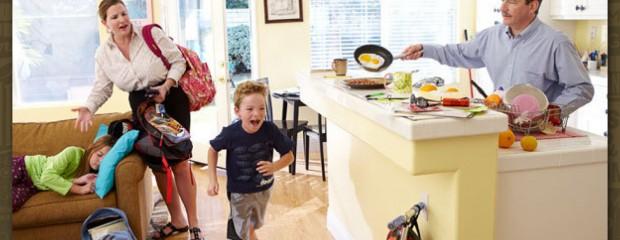 6 bước kiểm tra xem gia đình bạn có đủ sống với 1 nguồn thu nhập duy nhất