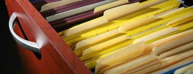 10 loại hồ sơ tài chính và cá nhân mà bạn cần lưu giữ