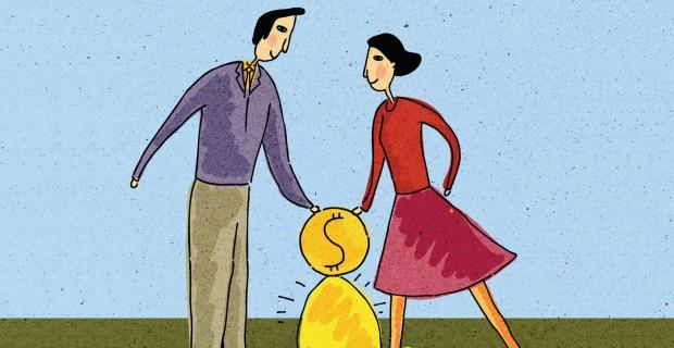 7 thói quen tiền bạc của bạn có thể khiến người ấy phiền lòng
