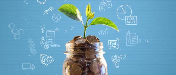 Tiền mặt khiến bạn vui hơn, nhưng đầu tư sẽ giúp bạn giàu có hơn