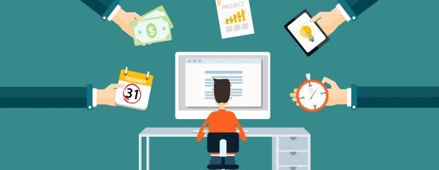 Bạn có thể kiếm được bao nhiêu tiền trong nền kinh tế làm việc tự do (freelance)?