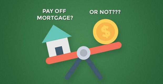 Khi nào thì bạn nên trả trước hạn khoản vay mua nhà?