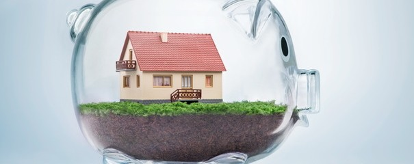 Đừng xem căn nhà bạn ở như một kênh đầu tư