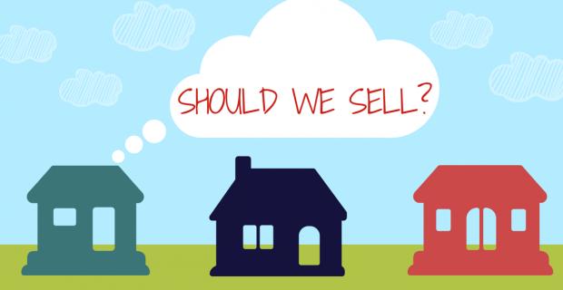 6 câu hỏi bạn cần trả lời trước khi quyết định bán ngôi nhà của mình