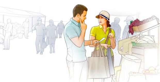 5 lời khuyên cho việc quản lý tiền nong chung với bạn đời của bạn