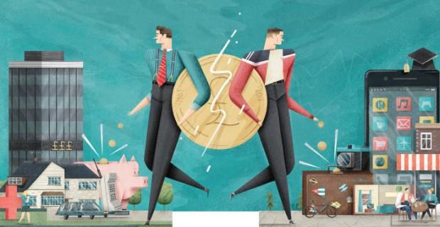5 thành công tài chính đáng tự hào của thế hệ Millennials