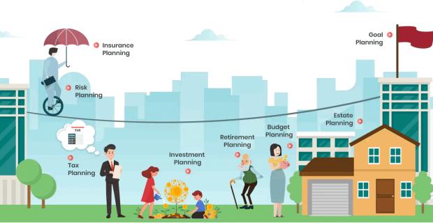 5 lý do hoạch định tài chính không chỉ dành cho người có thu nhập cao